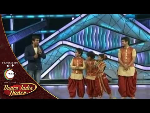 DID L'il Masters Season 2 May 27 '12 - Neerav Ke Ninjas