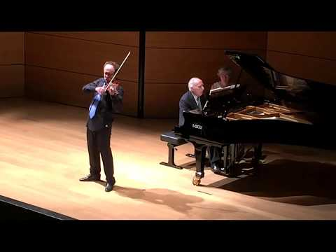Alessio Bidoli / Bruno Canino - Pugnani/Kreisler - Preludio e Allegro