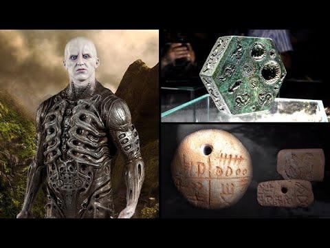 Descubren Antiguas Ciudades Perdidas de Rumania, Misteriosos Artefactos y Gigantes