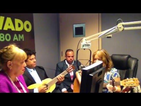 Coro 115 Radio WADO