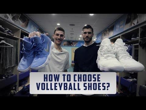 24e5a3fa3738 Как выбрать кроссовки  КОНКУРС!   How to choose volleyball shoes  CONTEST!