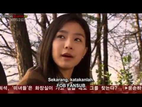 Boys Before Flowers 25 Subtitle Indonesia