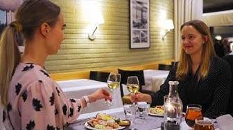 Ravintola Haikaranpesän Jazz & Dinner