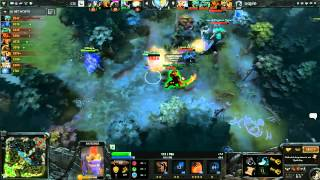 CIS VS Team Liquid Game 2 Highlights {qojqva Weaver} - Dota 2 TI4 Wildcard