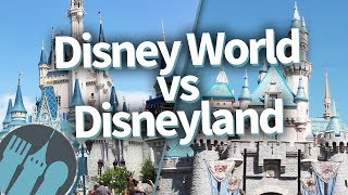 Disneyland Better Than Disney World