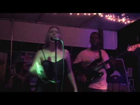 Betty Fox Band - I'd Rather Go Blind (Etta James Cover)