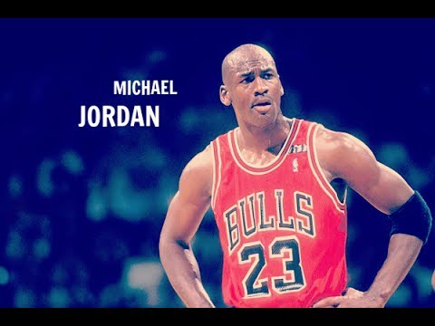 Michael Jordan MIX - 23 The Legend ᴴᴰ