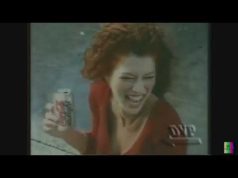 Comercial Coca Cola Light (1997)