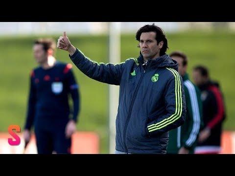 5 Fakta Santiago Solari, Pelatih Sementara Real Madrid Mp3