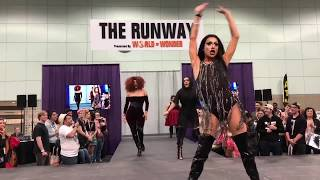 Drag Con 2018 - Ultimate Lip Sync Battle - Group 2's Winning Performance