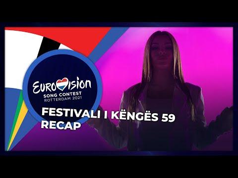 Festivali i Këngës 2020 (Albania) | RECAP
