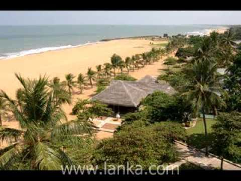 Browns Beach Hotel, Negombo, Sri Lanka