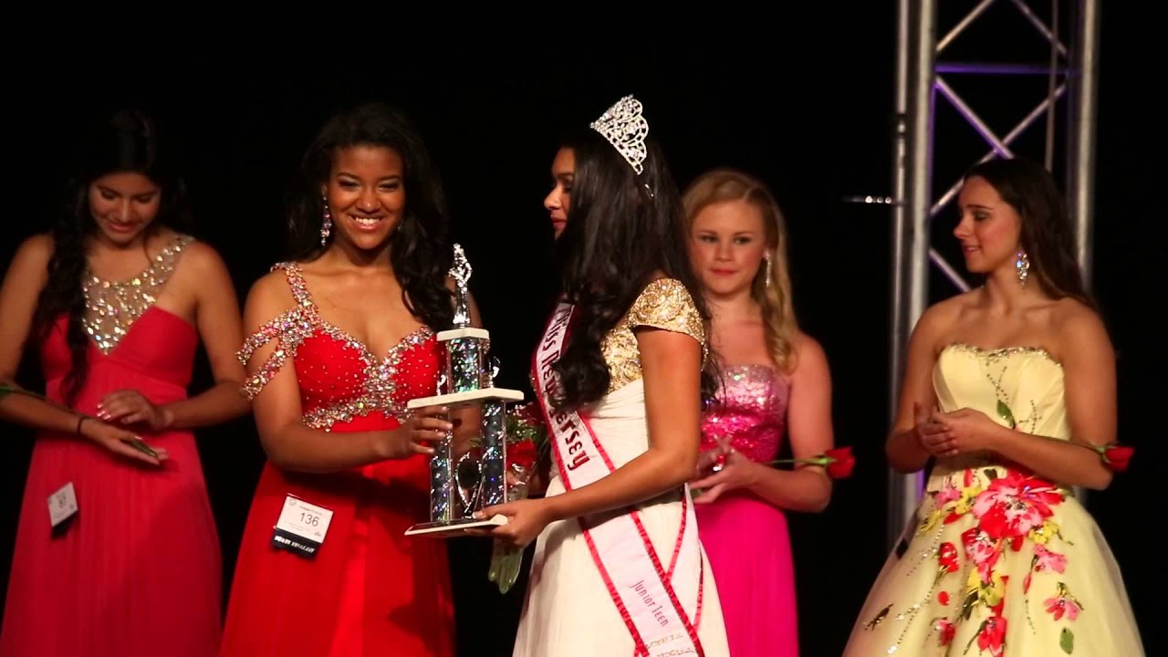 NAM California 2018 - Teen Contestants - Pageant Planet