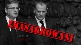 Bożena Dykiel masakruje Komorowskiego i Platformę! - Zripostuj lewaka