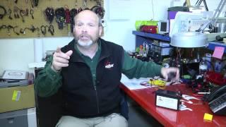 vexilar battery tips
