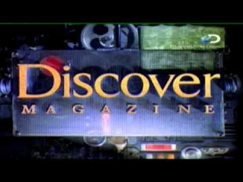 Na Escola: Revelando a América do Sul, Sentinelas Celestes. Discovery Channel.