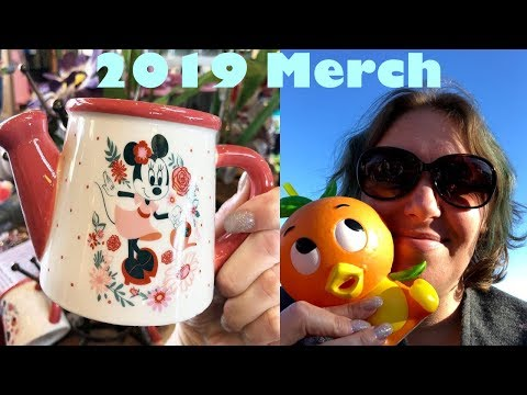 Shopping at Flower & Garden Festival 2019 [with Prices!] Epcot Disney World