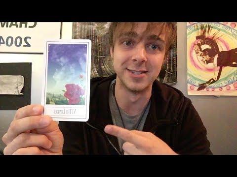 Team Tarot Reading - The Lovers