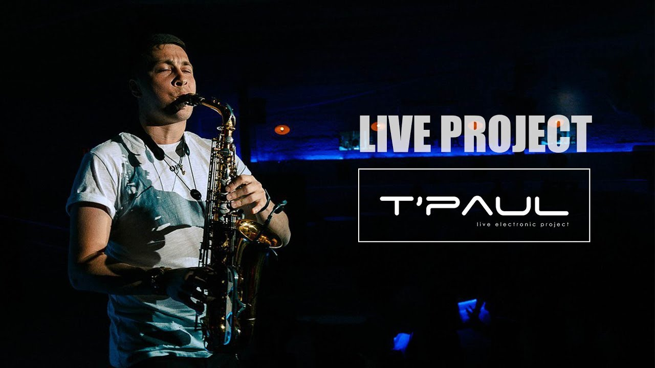 TPaul - LIVE Club Project