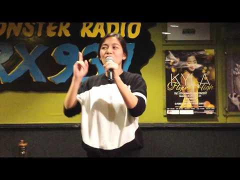 Kyla - Mahal Ko o Mahal Ako (Live on RX 93.1 Concert Series)