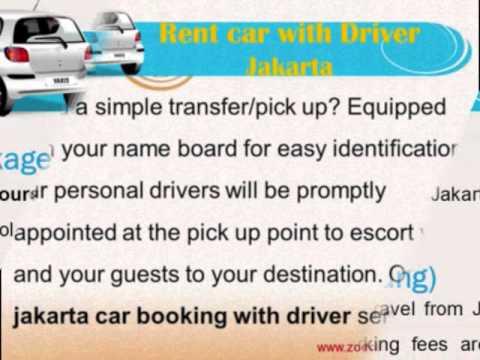 Jakarta Airport Transfer, zeocarbooking.com