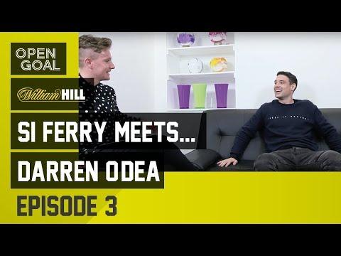 Si Ferry Meets...Darren O'Dea Episode 3 - Mowbray Era, Roy Keane's wrath & Loan Spells