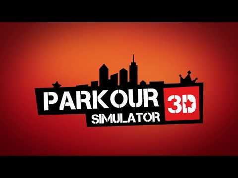 Parkour Simulator 3D(Mod Money)