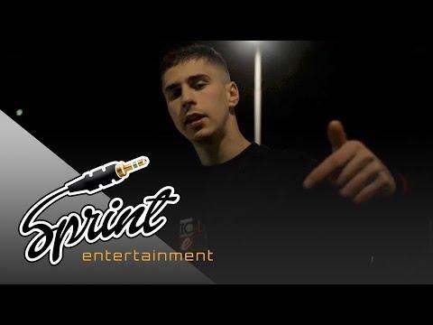 Pierrii - Geen Gehoor - Sprintsessie (Prod. DenoBeatz) S1