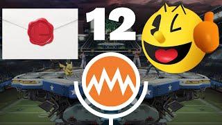 Gambar cover Tournameta Podcast #12: Negima! DLC Challenger Pack 5 main