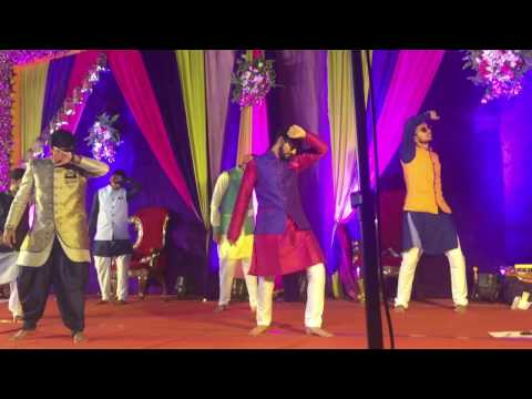 Bollywood(songs+dialogues) dance by GHATAK BOYZZZZ