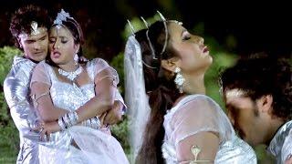राजा कोरा में कस लS - Nagin - Khesari Lal & Rani Chattarjee - Bhojpuri Movie Songs