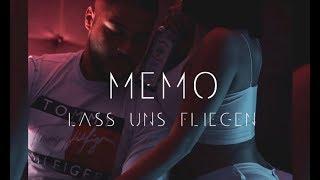 Memo - ✈️Lass uns fliegen✈️ (Official Video)   Prod. by Turnrock