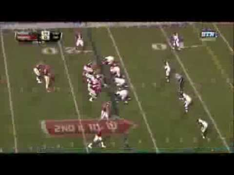 Cody Latimer - Indiana WR - 2013 Missouri Game