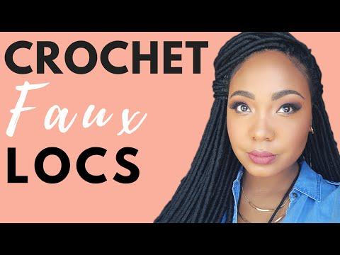 How To Crochet Braid Hair Tutorial W Cuban Twist Weave YouTube Amazing Braid Pattern For Crochet Faux Locs