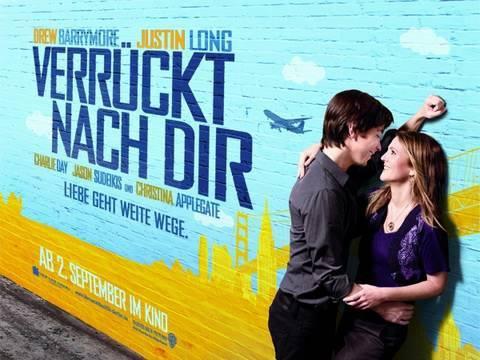 VERRÜCKT NACH DIR - Trailer deutsch (HD)