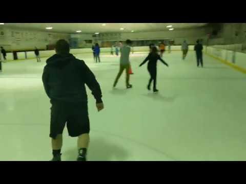 Iceland Family Skating Center Virginia Beach Va