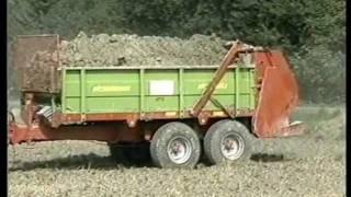 Strautmann Landmaschinen 1988