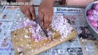 Onion Cutting In India