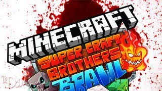 Minecraft: Super Craft Brothers feat. Pingwin