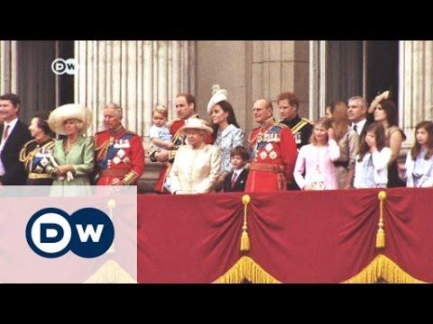 Queen Elizabeth II celebrates her 89th birthday   Journal