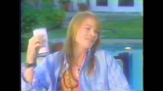 Guns n Roses 90's Interviews Part 2