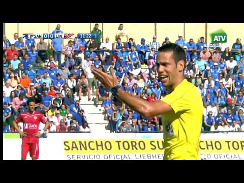 Liga de Fútbol 2ª B | San Fernando CD- Linares Deportivo