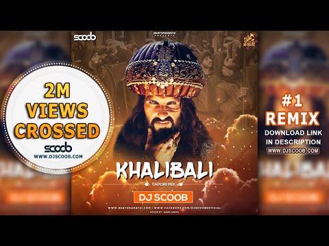 Khalibali (Tapori Mix) DJ Scoob
