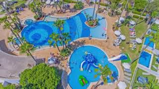 Dome Beach Hotel Resort Кипр Айя Напа