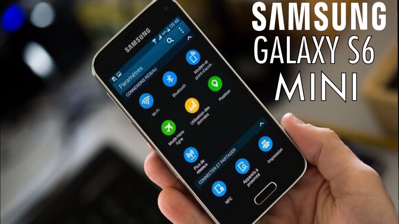 samsung galaxy s6 mini specs 4 6 720p snapdragon 808. Black Bedroom Furniture Sets. Home Design Ideas