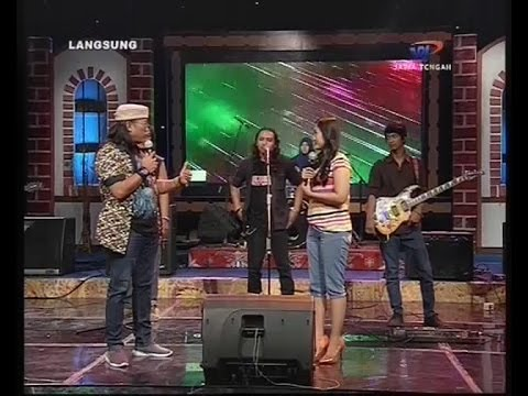 BOOMERANG OBSCURITY - COVERED BY THE ROCKET LIVE AT TVRI
