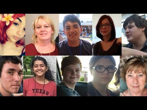 """After Santa Fe HS Shooting, Texas Lawmakers Have """"Focused on Anything But Guns"""""""