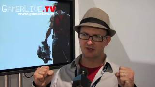 PAX PRIME 2010 Duke Nukem Forever Surprise Reveal Exclusive Interview with Gearbox39s Brian Martel
