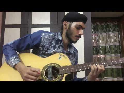 """Wajah Tum Ho"" Video (Title Song) Mithoon, Tulsi Kumar, Sana Khan, Sharman, Gurmeet | Vishal Pandya"