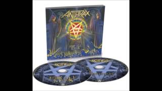 Anthrax new album For All Kings details, track-list, formats and release date!